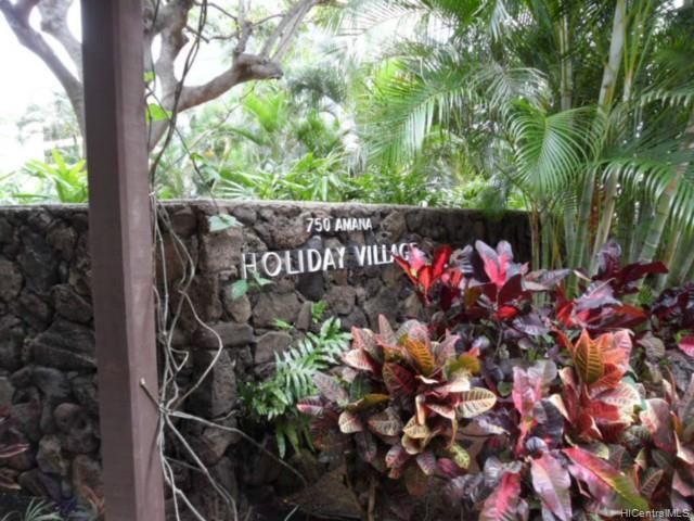 Holiday Village condo # 409, Honolulu, Hawaii - photo 2 of 10