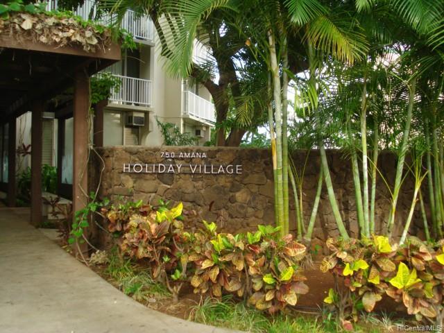 Holiday Village condo # 506, Honolulu, Hawaii - photo 1 of 7