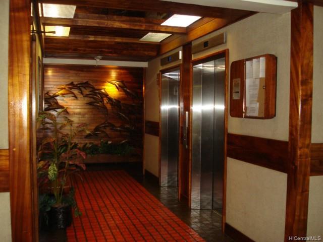 Holiday Village condo # 506, Honolulu, Hawaii - photo 3 of 7