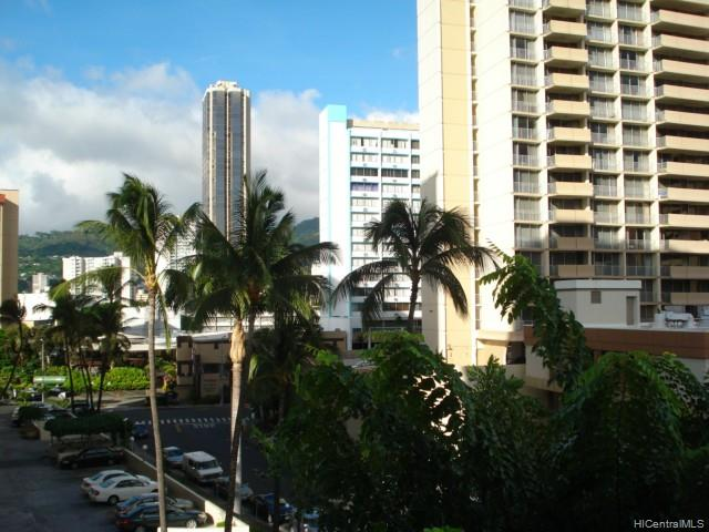 Holiday Village condo # 506, Honolulu, Hawaii - photo 6 of 7