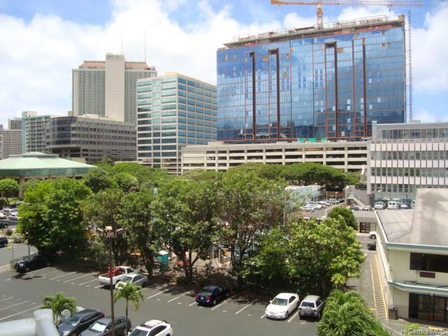 Holiday Village condo # 511, Honolulu, Hawaii - photo 12 of 12