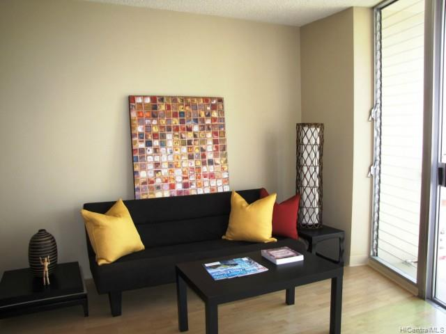 Holiday Village condo #603, Honolulu, Hawaii - photo 0 of 5