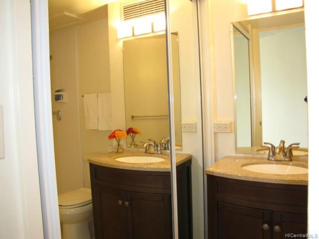 Holiday Village condo # 603, Honolulu, Hawaii - photo 4 of 5