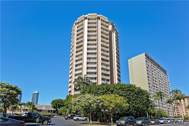 Holiday Village condo # 609, Honolulu, Hawaii - photo 14 of 14