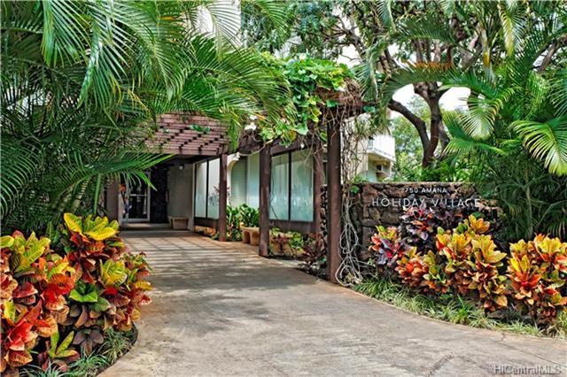 Holiday Village condo # 609, Honolulu, Hawaii - photo 8 of 14