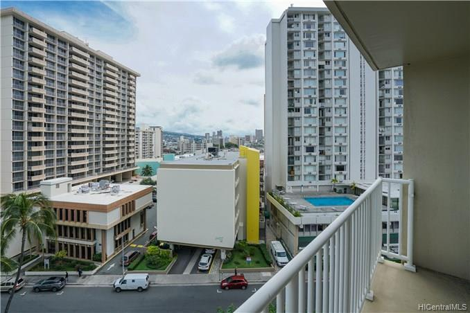Holiday Village condo # 905, Honolulu, Hawaii - photo 11 of 23