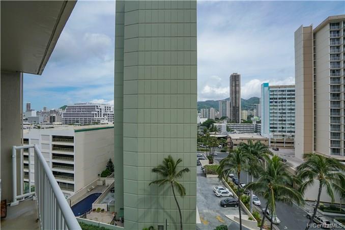 Holiday Village condo # 905, Honolulu, Hawaii - photo 12 of 23