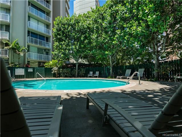 Holiday Village condo # 905, Honolulu, Hawaii - photo 14 of 23