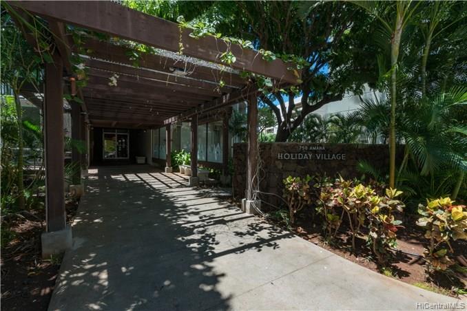 Holiday Village condo # 905, Honolulu, Hawaii - photo 16 of 23