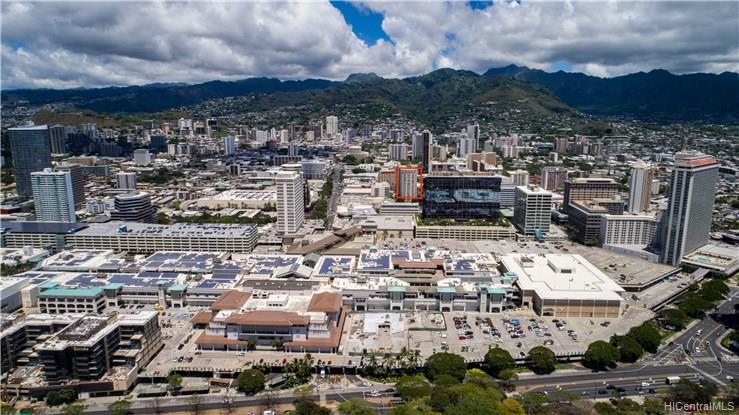 Holiday Village condo # 905, Honolulu, Hawaii - photo 22 of 23