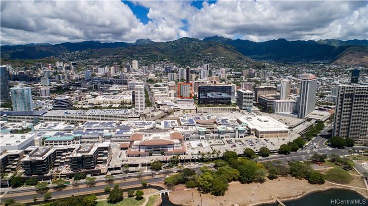 Holiday Village condo # 905, Honolulu, Hawaii - photo 23 of 23