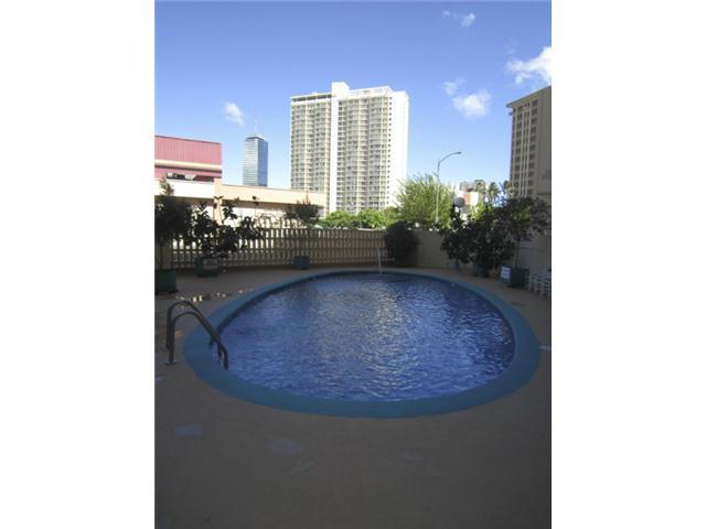 Kapiolani Belaire condo # 507, Honolulu, Hawaii - photo 2 of 19