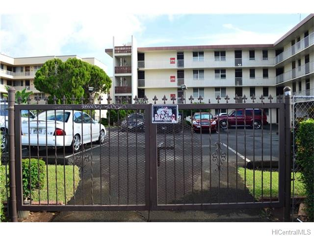 Olu Hale Kanoa condo #201, Honolulu, Hawaii - photo 1 of 13