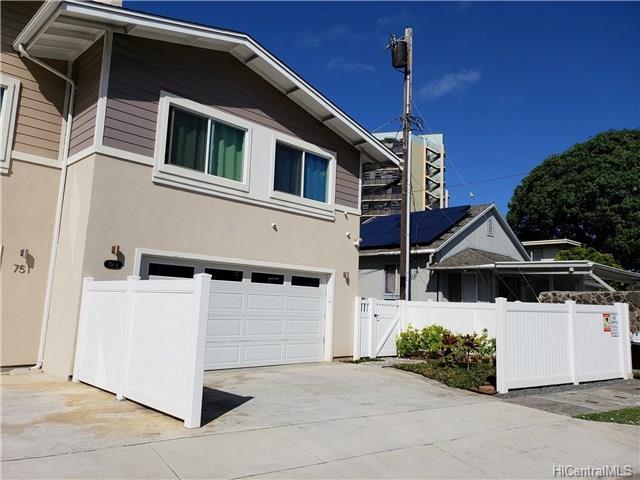 751A  Kinalau Pl Punchbowl-lower, Honolulu home - photo 1 of 25