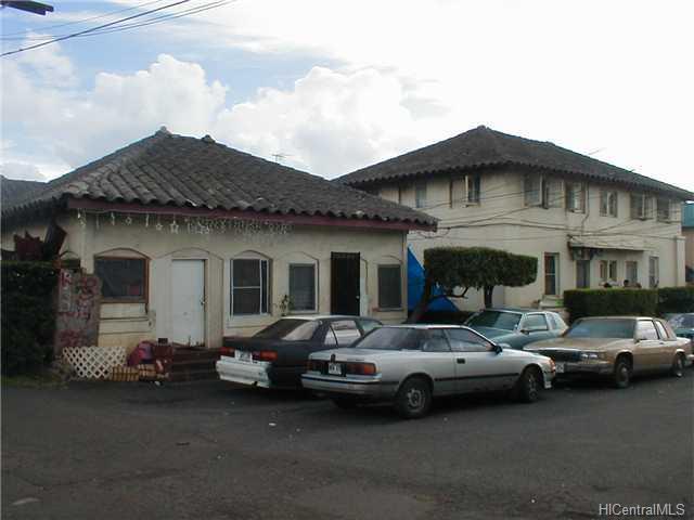 753 Kopke St Honolulu Oahu commercial real estate photo1 of 4