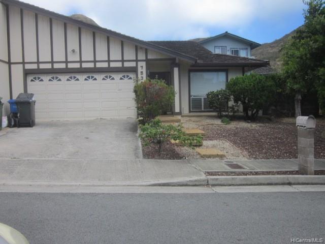 7536 Olili Place Honolulu - Rental - photo 1 of 14