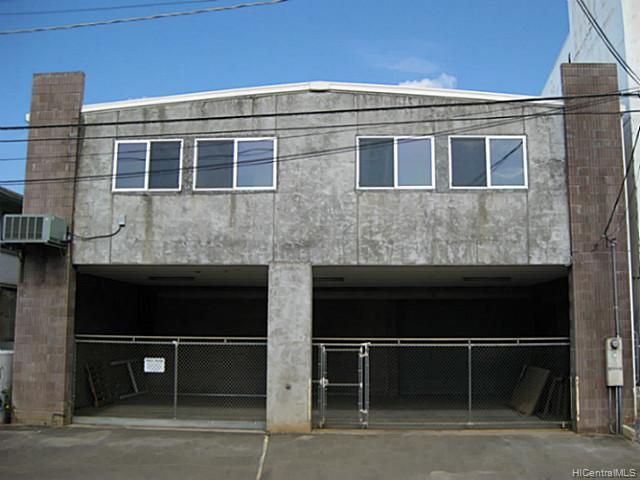 754 Bannister St Honolulu Oahu commercial real estate photo1 of 10