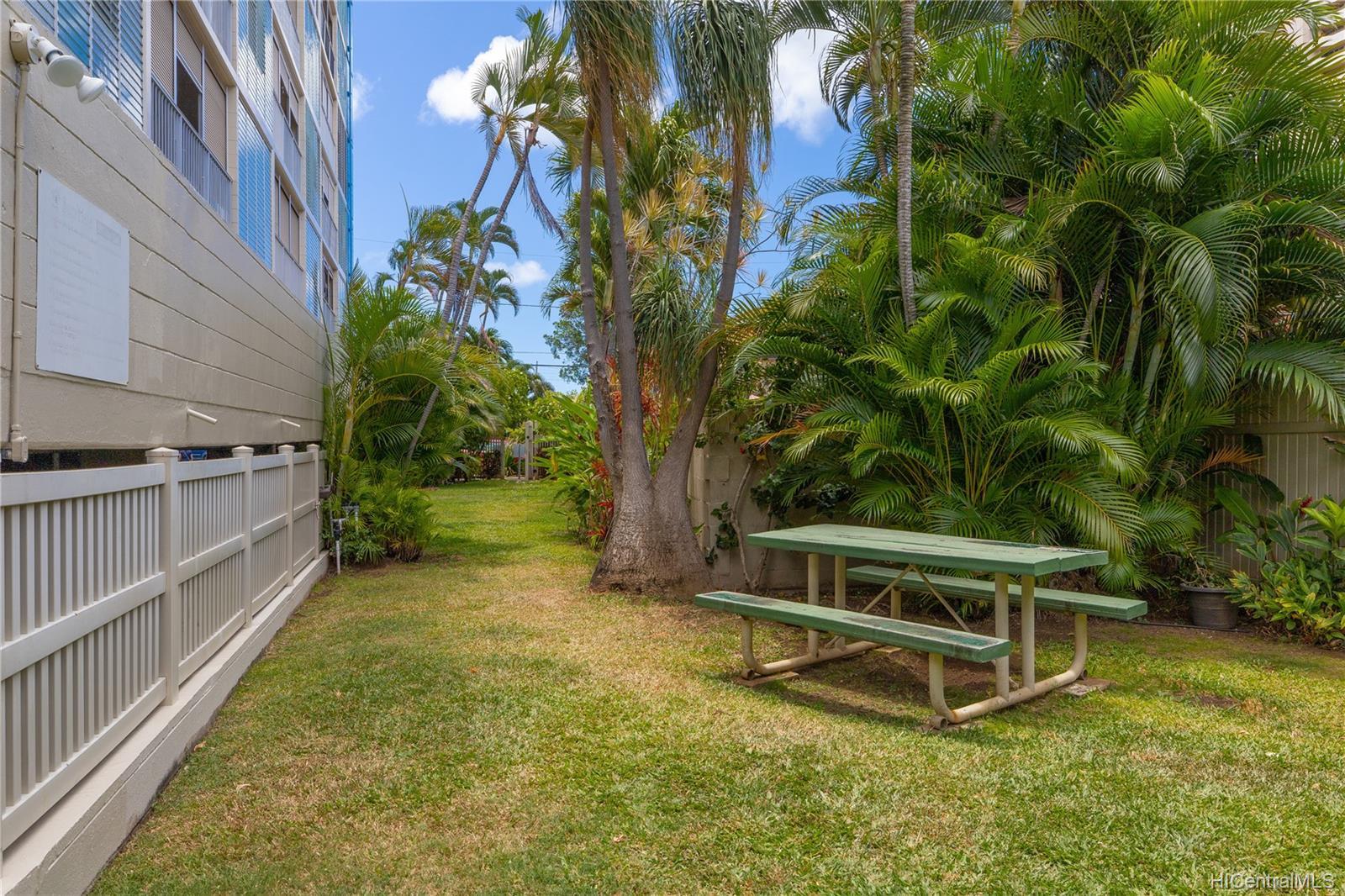 Sun Hala condo # 808, Honolulu, Hawaii - photo 17 of 19