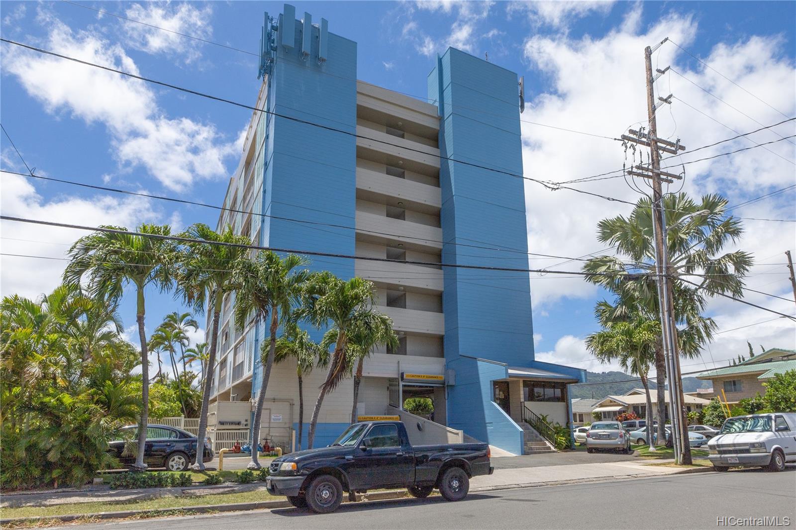 Sun Hala condo # 808, Honolulu, Hawaii - photo 19 of 19