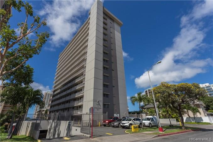 Hale O Pumehana condo #1103, Honolulu, Hawaii - photo 1 of 7