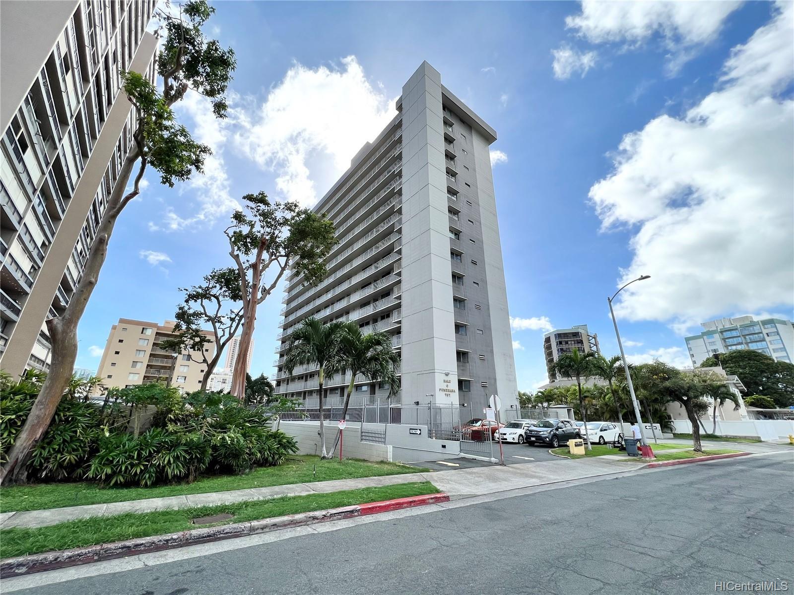 Hale O Pumehana condo # 1105, Honolulu, Hawaii - photo 22 of 22