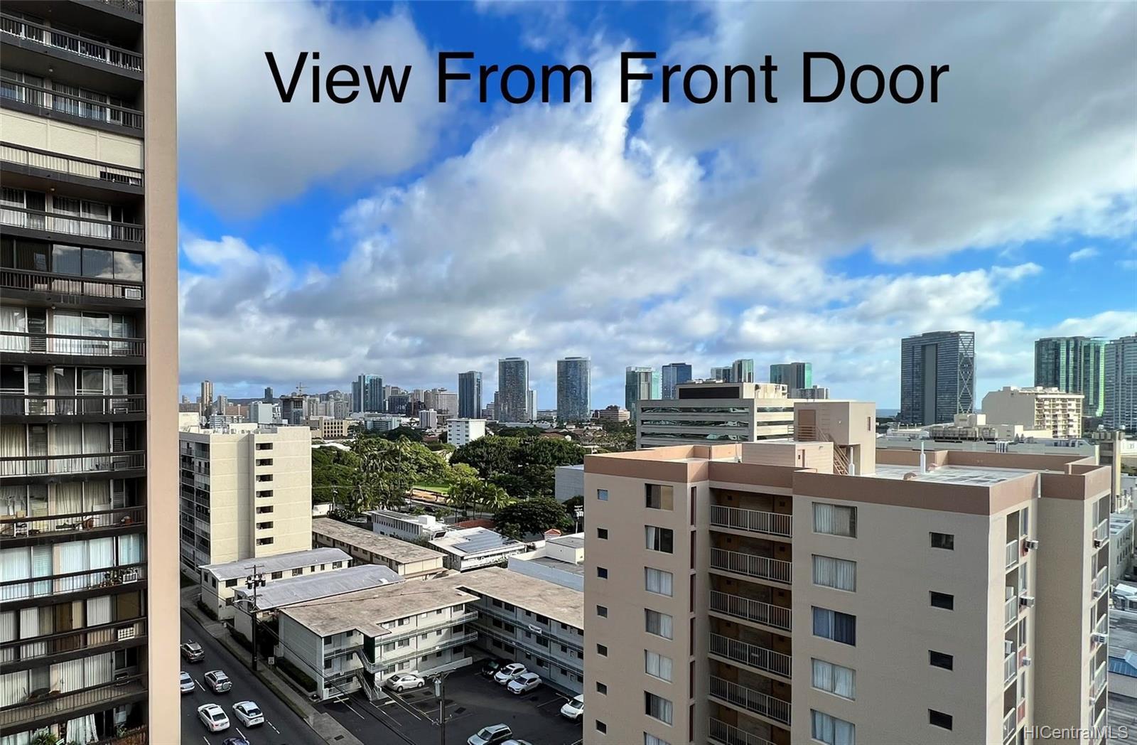Hale O Pumehana condo # 1105, Honolulu, Hawaii - photo 8 of 22
