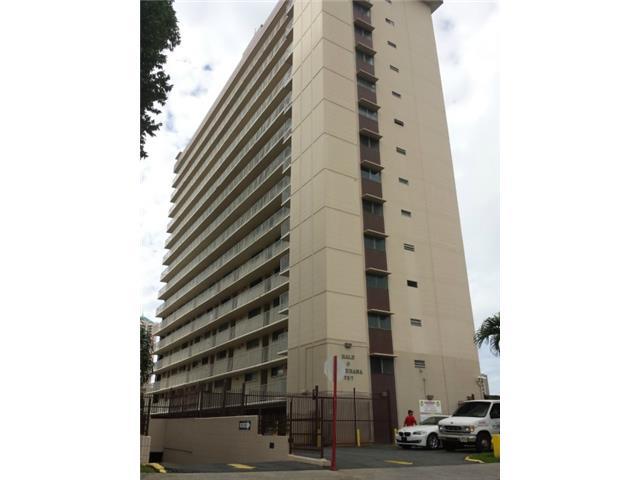 Hale O Pumehana condo #804, Honolulu, Hawaii - photo 1 of 14