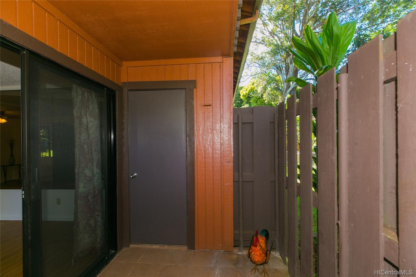Hidden Valley Ests condo # 26D, Wahiawa, Hawaii - photo 17 of 25
