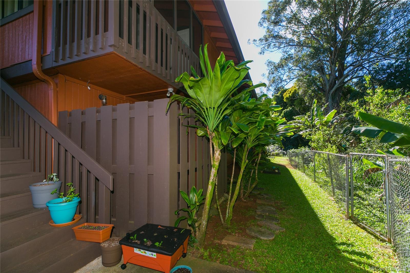 Hidden Valley Ests condo # 26D, Wahiawa, Hawaii - photo 18 of 25