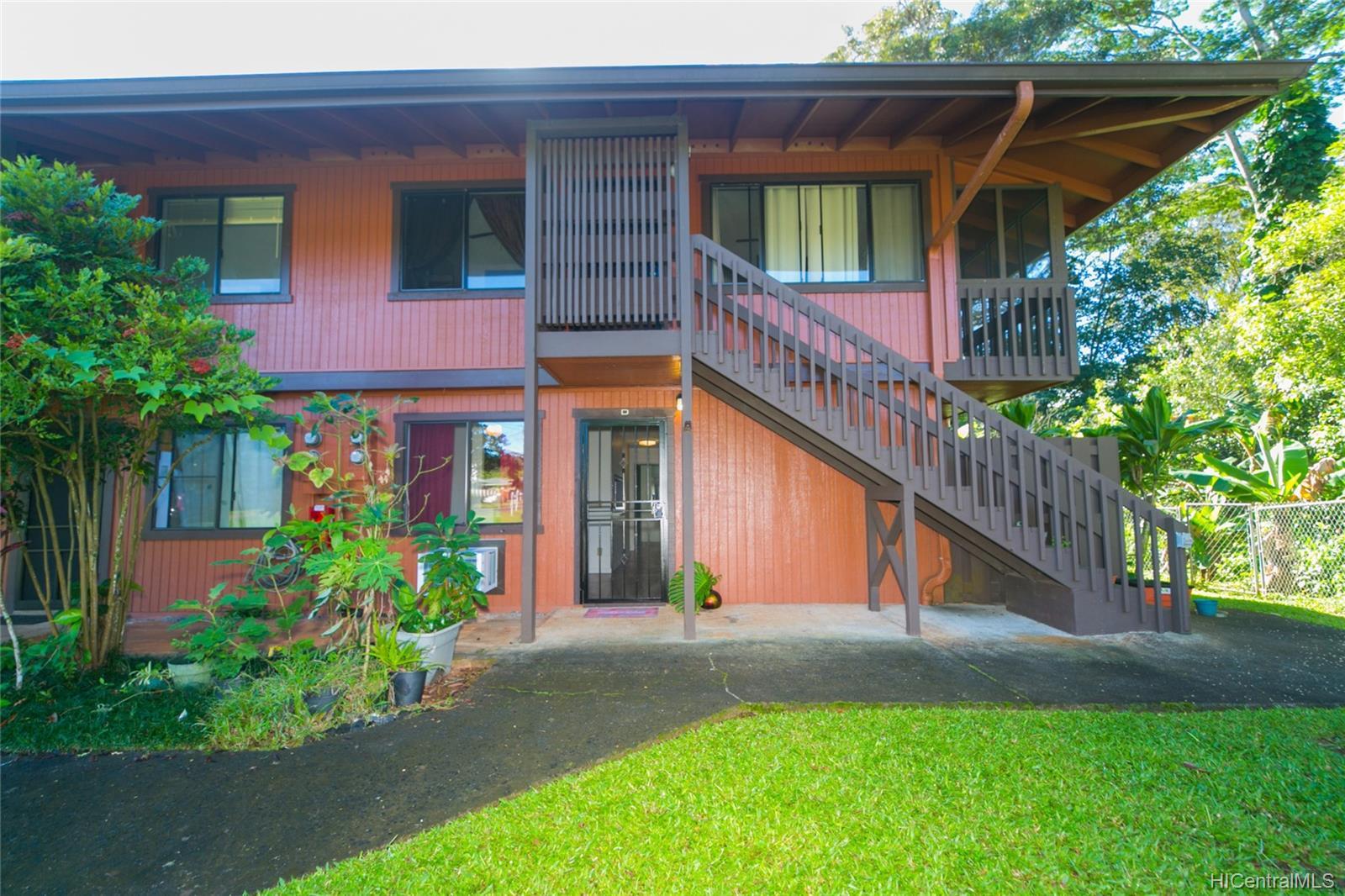 Hidden Valley Ests condo # 26D, Wahiawa, Hawaii - photo 19 of 25