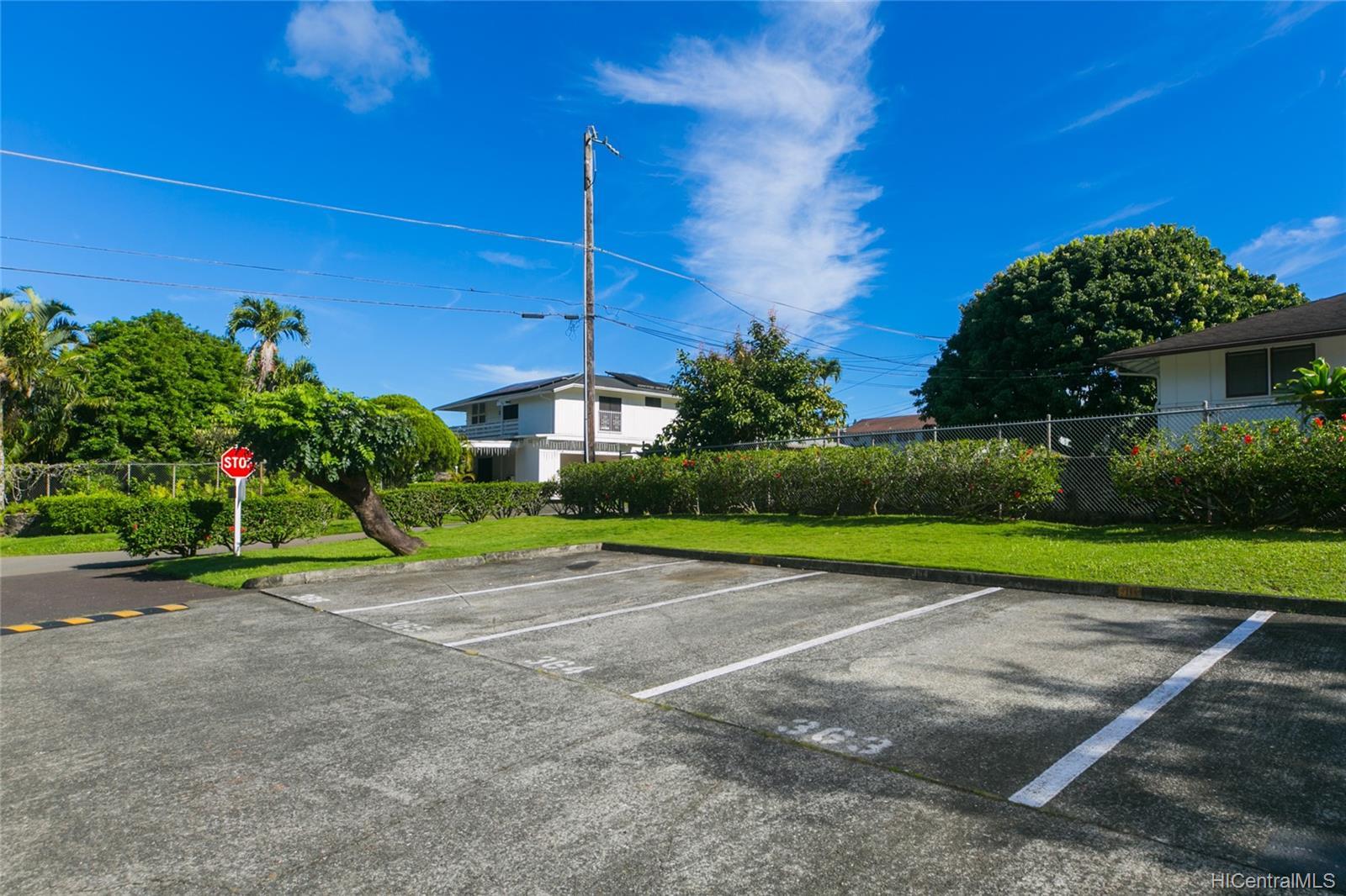 Hidden Valley Ests condo # 26D, Wahiawa, Hawaii - photo 23 of 25