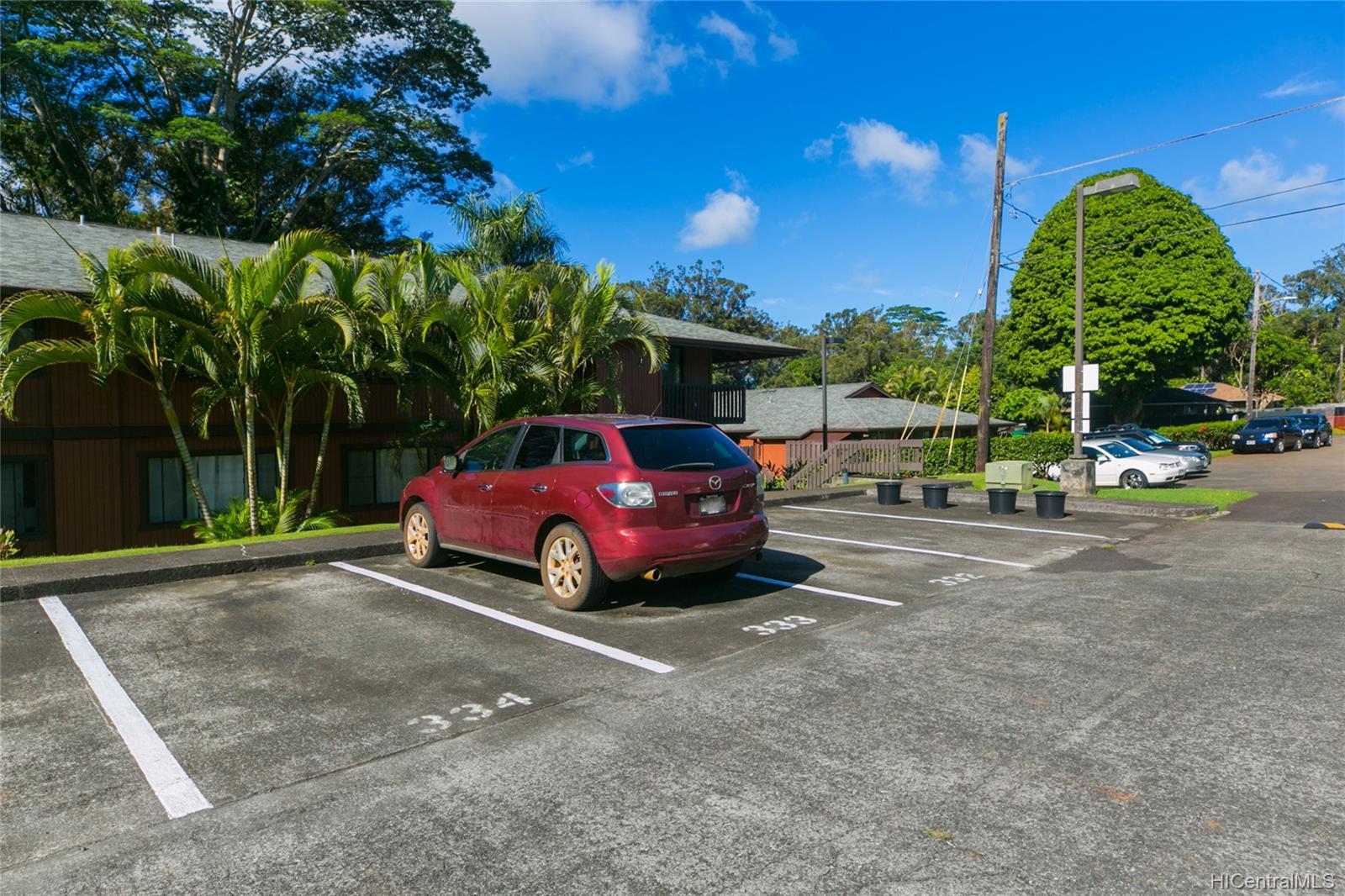 Hidden Valley Ests condo # 26D, Wahiawa, Hawaii - photo 24 of 25
