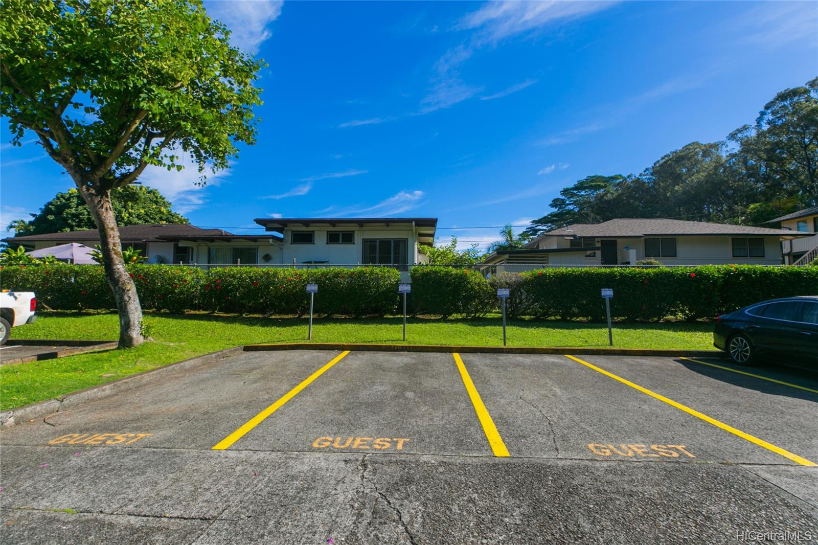 Hidden Valley Ests condo # 26D, Wahiawa, Hawaii - photo 25 of 25