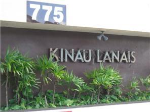 Kinau Lanais condo #1108, Honolulu, Hawaii - photo 1 of 10
