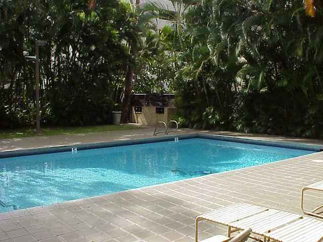 Kinau Lanais condo #405, Honolulu, Hawaii - photo 1 of 4