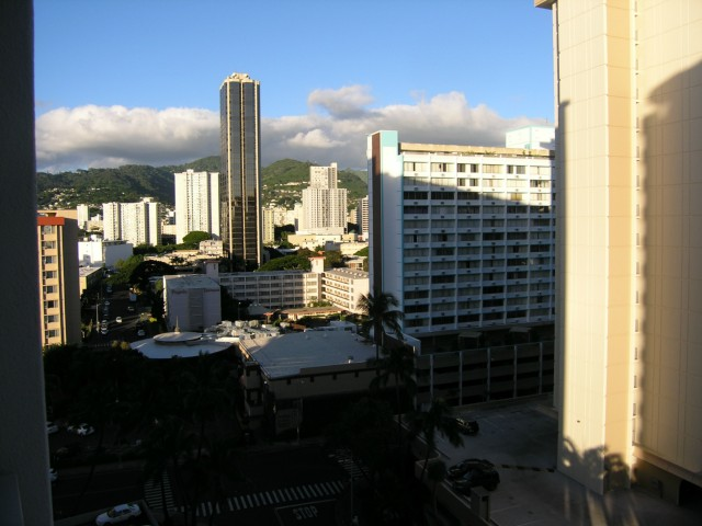 Woodrose condo # 1108, Honolulu, Hawaii - photo 16 of 20