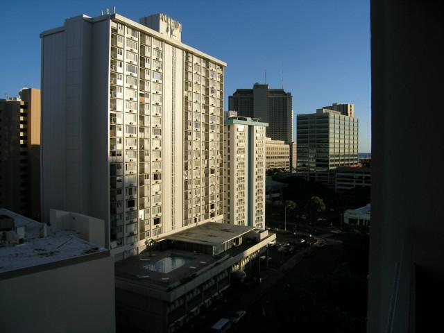 Woodrose condo # 1108, Honolulu, Hawaii - photo 17 of 20