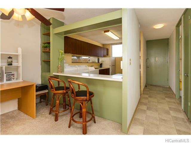 Woodrose condo #1406, Honolulu, Hawaii - photo 0 of 13
