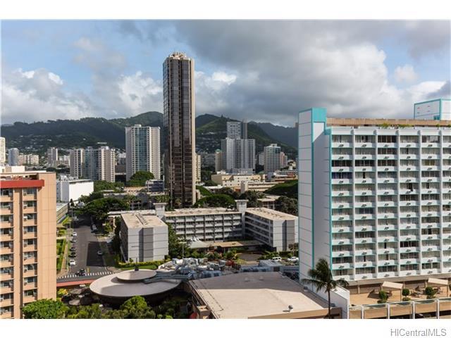 Woodrose condo # 1406, Honolulu, Hawaii - photo 9 of 13