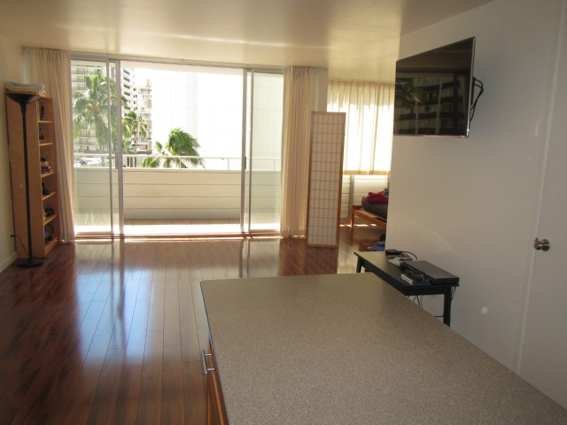 Woodrose condo # 503, Honolulu, Hawaii - photo 5 of 16