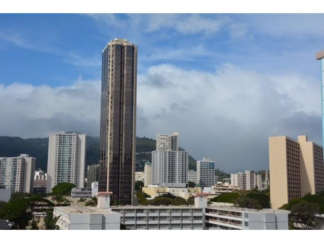 Woodrose condo #702, Honolulu, Hawaii - photo 0 of 16