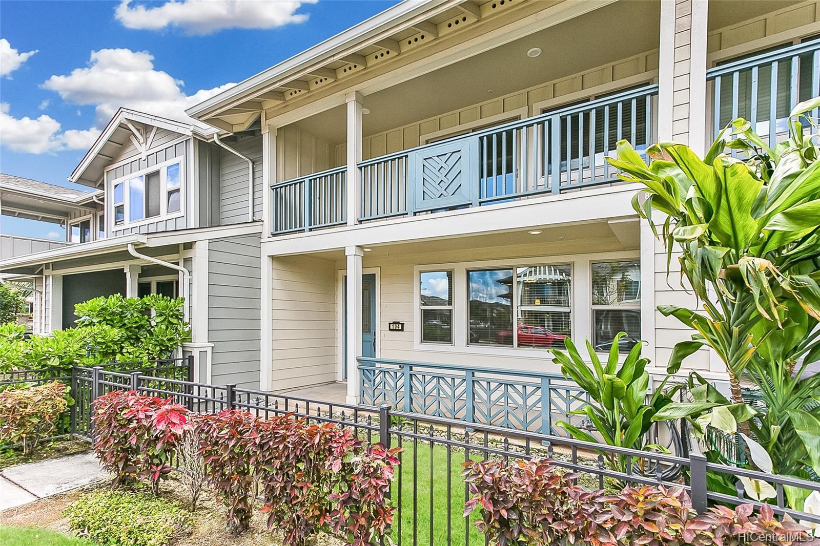 Mehana townhouse # 104, Kapolei, Hawaii - photo 1 of 25