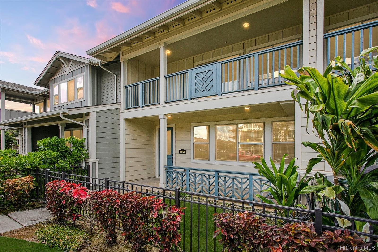 Mehana townhouse # 104, Kapolei, Hawaii - photo 2 of 25