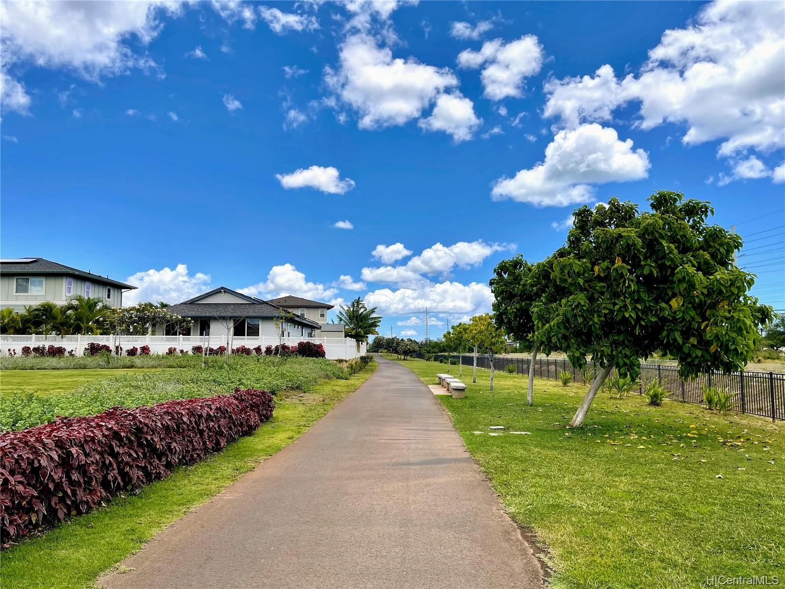 Mehana townhouse # 104, Kapolei, Hawaii - photo 25 of 25