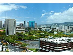 One Archer Lane condo # 1704, Honolulu, Hawaii - photo 10 of 10
