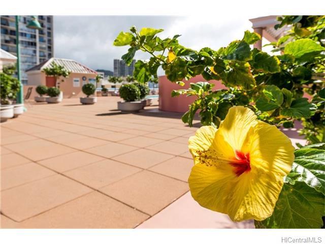 One Archer Lane condo # 2304, Honolulu, Hawaii - photo 18 of 18