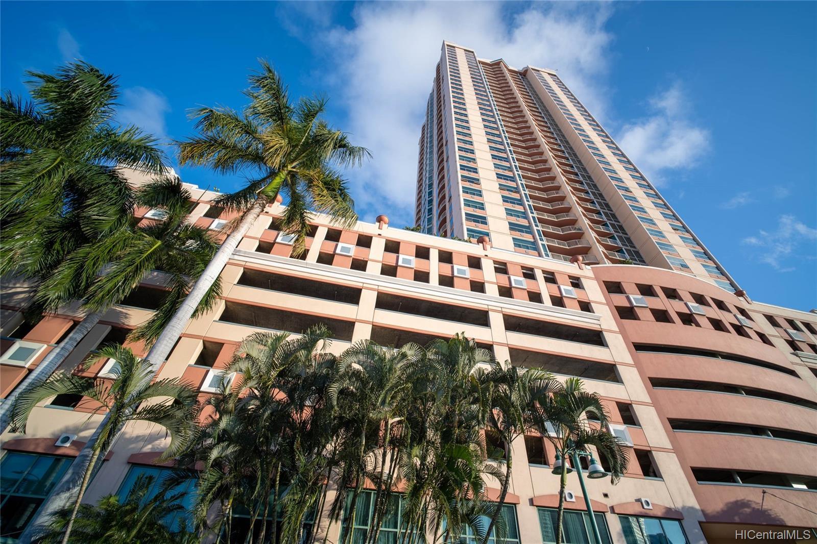 One Archer Lane condo # 2701, Honolulu, Hawaii - photo 1 of 24