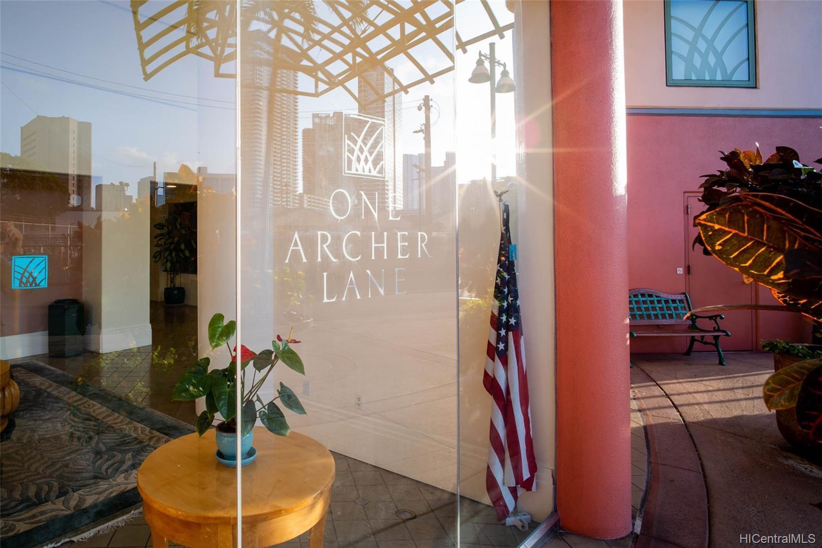One Archer Lane condo # 2701, Honolulu, Hawaii - photo 17 of 24