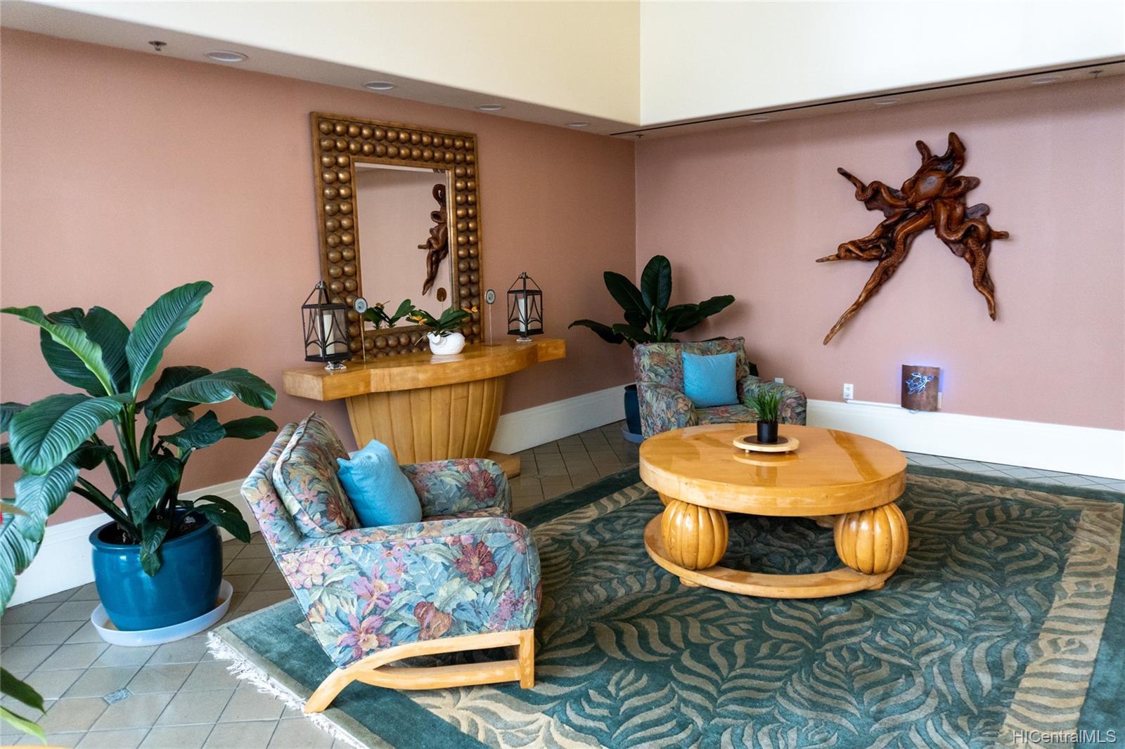 One Archer Lane condo # 2701, Honolulu, Hawaii - photo 19 of 24
