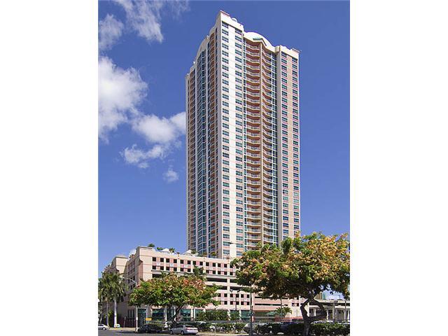 One Archer Lane condo # 3105, Honolulu, Hawaii - photo 12 of 12
